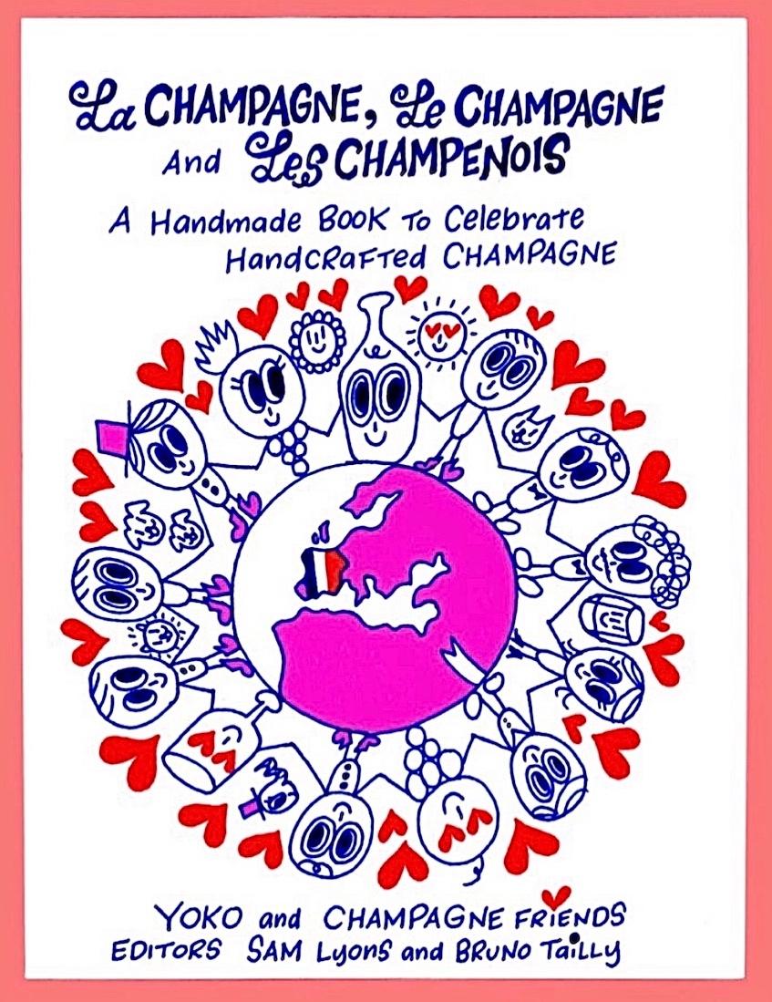 La_Champagne_Le_Champagne_and_Les_Champenois_book